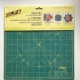 roterende snijmat 12 x 12 inch Olfa