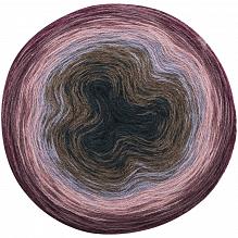 Creative Wool Dégradé Rico verkrijgbaar in 12 kleuren
