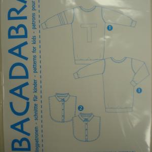 Abacadabra Patroon nr.193