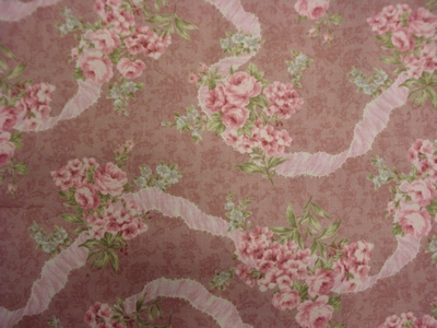 Le Cien Floral Collection kleur rose 31021-20