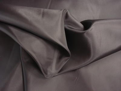 Voering 100% polyester Zwart