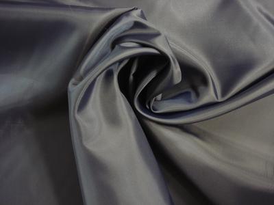 Voering 100% polyester donker blauw