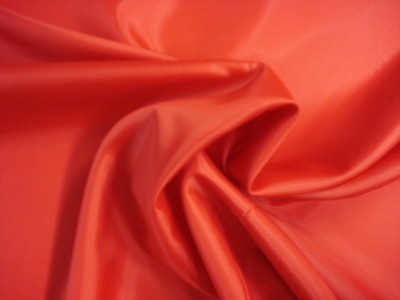 Voering 100% polyester rood