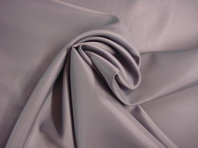 Voering 100% polyester Grijs