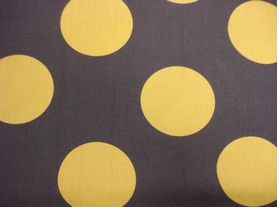 Big Dots grijs/groen