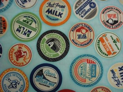 Down on the Farm Milk 5425