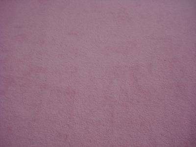 Rekbaar tricot badstof roze