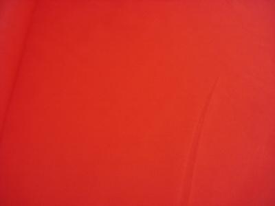 Rekbare voering 150cm breed rood