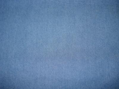 Jeans 100% katoen licht blauw