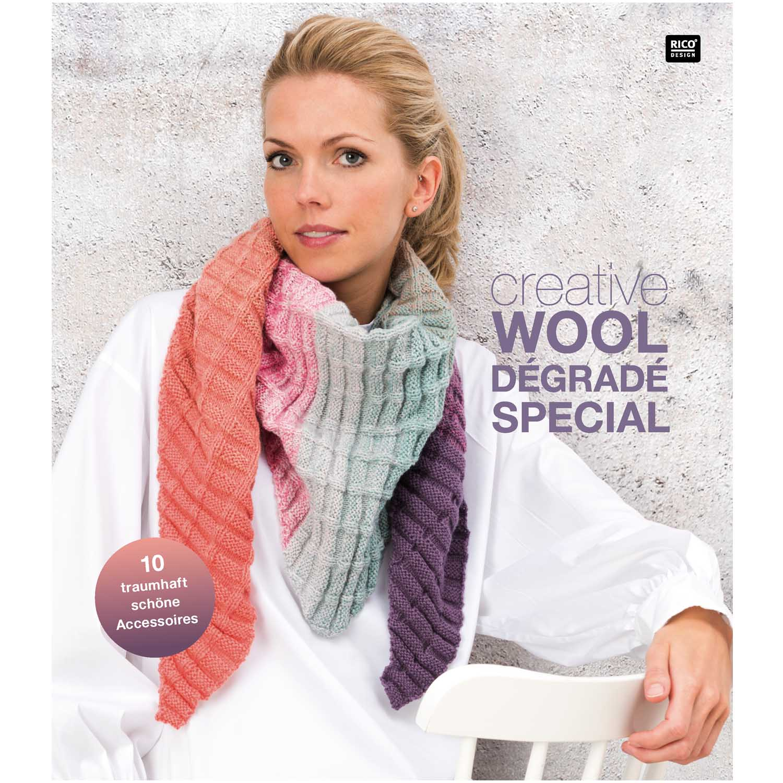 Rico Creative Wool Dégradé Special