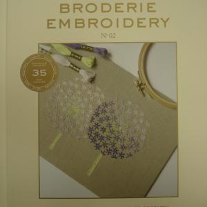 D.M.C. Broderienr.2