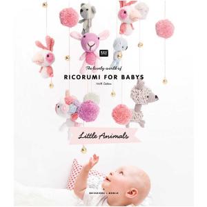 Ricorumi For Baby's Little Animals