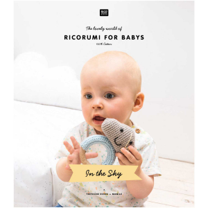 Ricorumi For Baby's In the Sky