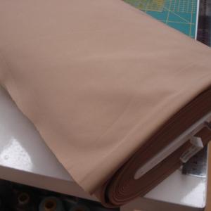 Softshell effen camel €12,96 p/m