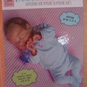 Prematuur Ieniemini baby's