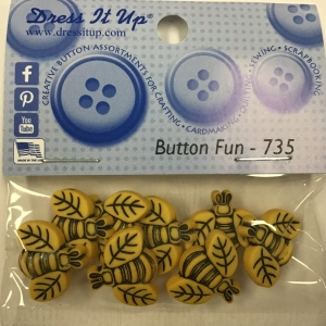Button fun -735