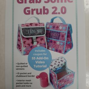 patroon Grab Some Grub 2.0
