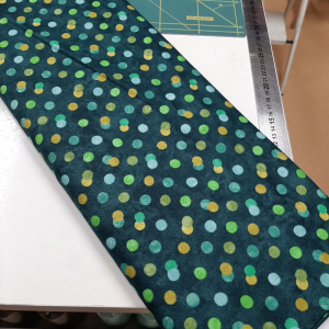 X's and O's by Deborah Edwards for Northcoth Fabrics 22519-68