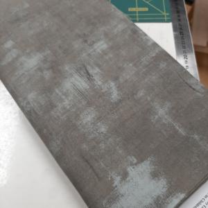Grunge by Moda 30150-156 grijs/mint