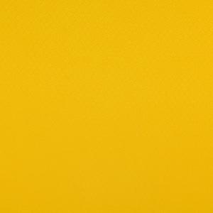 Milli Blu's Viscose geel met geweven werkje € 18,00 p/m