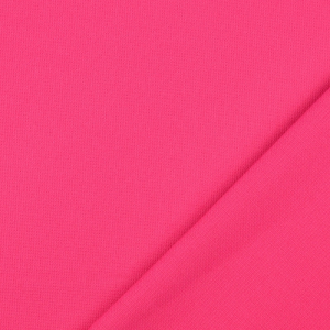 Milli Blu's Polyester/viscose stretch fuchsia €25,00 p/m