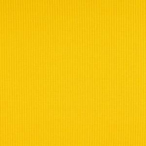 Milli Blu's Jersey rib geel €19,00 p/m