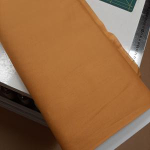 Gekleurd katoen 110gr/m2 oker 47 €6,00 p/m