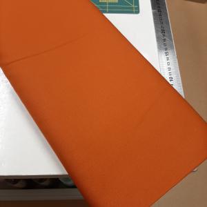 Gekleurd katoen 110gr/m2 Roest 55 €6,00 p/m