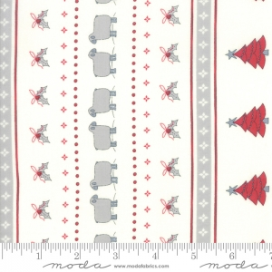 Country Christmas by Bunnyhill Designs by Moda 2960-11