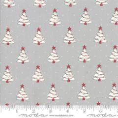 Country Christmas by Bunnyhill Designs by Moda 12961-19