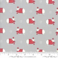 Country Christmas by Bunnyhill Designs by Moda 2962-14