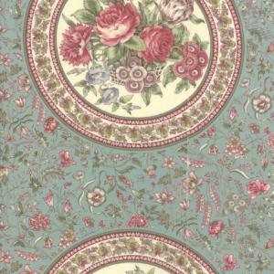 Regency Romance by Christopher Wilson Tate by Moda 42340-14