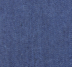 Katoenen jeans fully comed and merstized